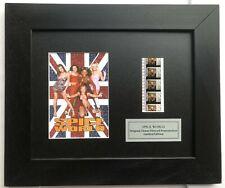 More details for spice world (spice girls) original 35mm film cell memorabilia
