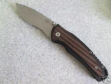 Puma TEC Einhandmesser Messer Taschenmesser Klappmesser Stahlplatinen, 307711