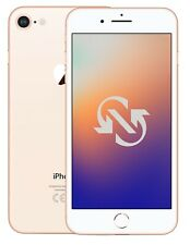 iPhone 8 64GB - Space Grey, Gold REFURBISHED SALE