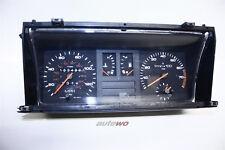 RHD Audi 90/Coupe Typ 81/85 5 Zylinder Kombiinstrument/Tacho Meilen W=1650 81119
