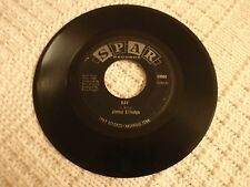 JIMMY ELLEDGE KAY/I CAN'T PROMISE YOU WON'T GET LONELY  SPAR 30004 M-