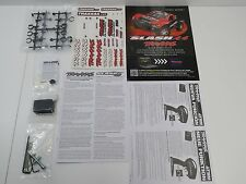 Traxxas Slash 4WD Instruction Manual and Accessories Pack #68086-1 OZRC