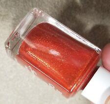 NEW! HARD CANDY Just Nails in LAVA #054 Nail Polish Vernis