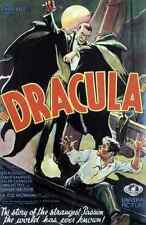 Film Dracula 04 A4 10x8 photo print