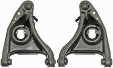 Front Lower Left & Right Suspension Control Arms Dorman (520-207, 520-208)