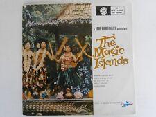 THE MAGIS ISLANDS - A TRULY HI FIDELITY ADVENTURE - LP