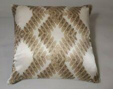 West Elm Silk Pillow Covers