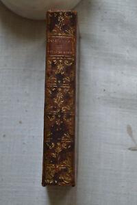 1761 La jouissance de soi même Par Le marquis Caraccioli Liéges Bassompierre cui