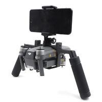 3D Printed For DJI Mavic Pro Drone Handheld Stabilizer Holder & Tripod Adapter
