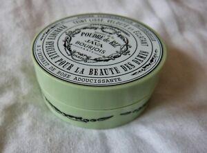 BOURJOIS JAVA RICE POWDER 150th Anniversary Edition Face Powder Limited Edition