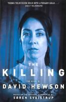 Complete Set Series - Lot of 3 The Killing books by David Hewson