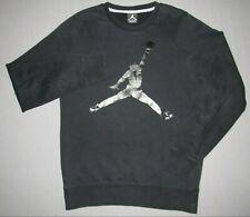 1b4f282fca1 Jordan Sweatshirt, Crew Polyester Sweats & Hoodies for Men for sale ...