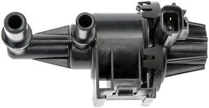 Vapor Canister Purge Valve Dorman 911-281