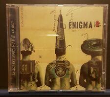 ENIGMA - 3 ( Le Roi Est Mort Vive Le Roi ) Buy 3 CD's get cheapest free