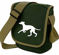 Greyhound Gift Pack Trotting Greyhound Dog Combo Birthday Gift Bag & Wallet