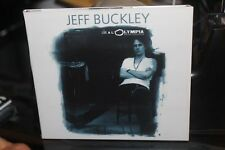 Jeff Buckley - Live a l'Olympia (Live Recording, 2001)