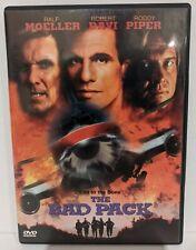 The Bad Pack (DVD, 1998, Region 1/A NTSC)