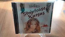 Striptease Kursus (CD-Rom)