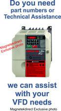 Magnetek impulse G+ Series 4 VFD Technical Assistance variable frequency drive