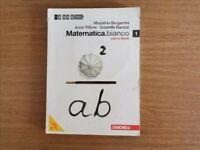 Matematica bianco 1 - AA. VV. - Zanichelli - 2012 - AR