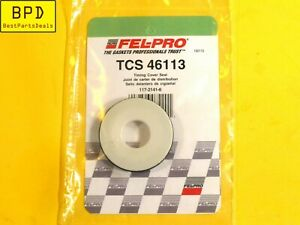 01-16 GM 2.5L 2.4L 2.2L 2.0L 1.4L Engine Crankshaft Seal Front FEL-PRO TCS 46113