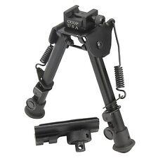 "8"" Universal Picatinny Mount Adjustable Tactical Rifle Bipod CCOP USA BP-79S"