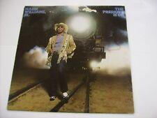 HANK WILLIAMS JR - THE PRESSURE IS ON - LP VINYL EXCELLENT CONDITION 1981