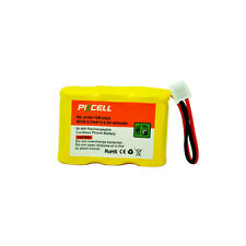 1 Cordless Phone Rechargeable Battery for AT&T 2422 4051 KX-a 36a BPT27 P301