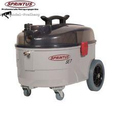 Sprintus Sprühextraktionsgerät SE7 Teppichreinigung Waschsauger Polsterreiniger