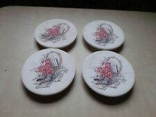 Collectible 4 A Smith Western Cowboy Boots Coasters