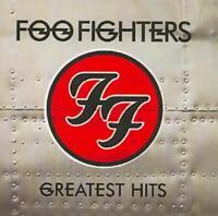 FOO FIGHTERS - GREATEST HITS [BONUS TRACKS] NEW CD