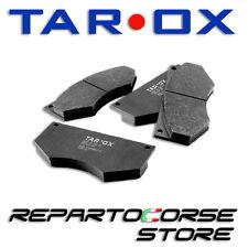 PASTIGLIE FRENO ANTERIORI TAROX 112 - ALFA ROMEO BRERA 2.0 JTDM