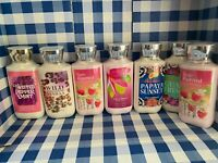 Bath and Body works Body lotion choose yours full size 8fl oz/236ml