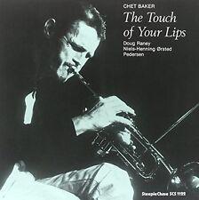Chet Baker - Touch of Your Lips [New Vinyl] UK - Import