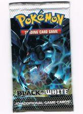 POKEMON BLACK & WHITE BOOSTER PACK