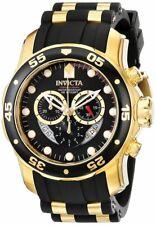 Invicta 6981 Pro Diver Chronograph Gold Tone Men's Watch