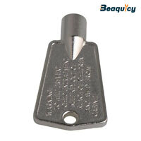 842177 Freezer Door Key Replacement for Whirlpool Kenmore 14211802 by Beaquicy