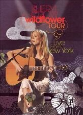 Wildflower Tour: Live from New York by Sheryl Crow (DVD, Dec-2006, A&M (USA))