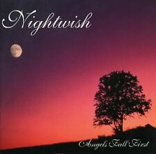 "Nightwish - ""Angels Fall First"" - 1997"
