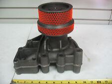 Water Pump Kit 12 Rib for Cummins ISX. PAI# 181879 Ref.# 4089910 4089158 3682311
