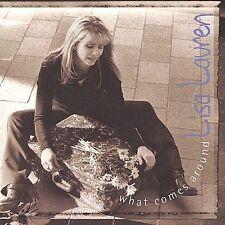 What Comes Around - Lisa Lauren (CD 1998)