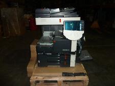 parts machine Konica Minolta bizhub 501 Copier Printer Scanner with damage