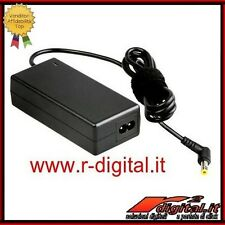 ALIMENTATORE ASUS 36W 12V 3.0A  MISURA SPINOTTO 4.8/1.7 mm RICAMBIO NETBOOK EEE