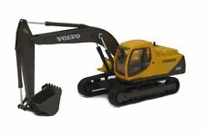 Volvo Contemporary Diecast Excavators