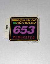 REYNOLDS 631 Original Cadre Autocollant RTF12