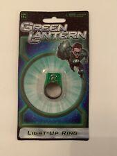 NECA Green Lantern Light-Up Ring