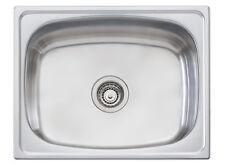 Oliveri Laundry 45L Tub Inset Sink TI45