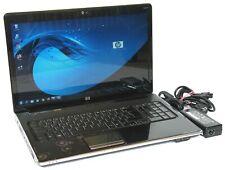 HP Pavilion DV7-2155eg 17.3 Zoll Core 2 Quad SSD-256 DDR-4GB Win-7 64Bit