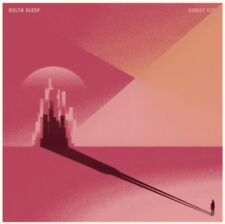 Delta Sleep - Ghost City Nouveau LP
