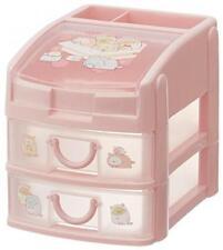 San-X Sumikko Gurashi Mini chest Accessory Storage Box CHE3N from Japan*
